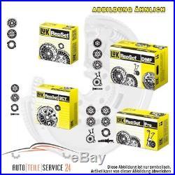 1 Clutch Kit LUK 619 3116 00 LuK Rep-Set