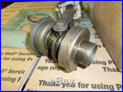 1940 41 1953 buick special nos clutch release fork yoke & bearing assembly kit