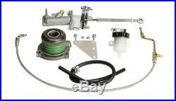1967 1968 1969 Camaro Firebird Hydraulic Clutch Throwout Release Bearing Kit SST