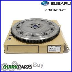 2006-2014 Subaru Clutch Flywheel Impreza WRX M/T Models OEM NEW 12342AA090