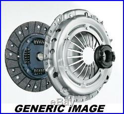 3000970059 Sachs Engine Oe Quality Clutch Kit Set
