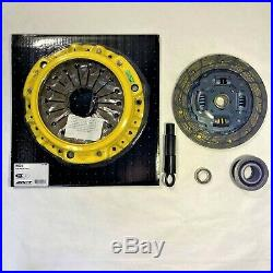 ACT H021 & OEM Disc Clutch Kit fits Honda S2000 withNACHI Release & Pilot Bearing