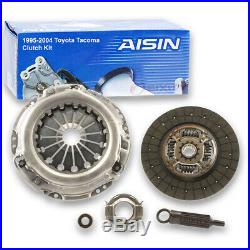 AISIN Clutch Kit for 1995-2004 Toyota Tacoma 2.4L L4 Friction Plate tx