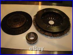 Alfa Romeo Spider 69-94 Clutch Pressure Plate and Release Bearing