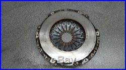 Audi A3 Sport P8 06 2.0 Tdi Dual Mass Flywheel And Clutch Kit 1878005146 #g4c