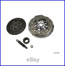 Audi S4 V8 4.2L Clutch Kit LuK Disc Pressure Plate Release & Pilot Bearing