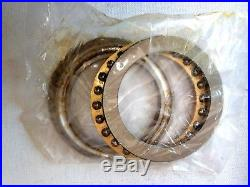 Austin seven 7 Clutch Release Bearing 3 speed 1923-1932 with dust cover