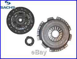 BMW 318i 320i E21 E30 Release Bearing Disc Pressure Plate Clutch Kit O. E. M SACHS