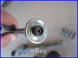 BMW Airhead R80 R100 Closed Piston Bearing Transmission Clutch Release Lever