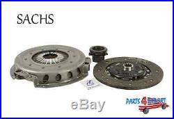 BMW E12 E21 E23 E24 Clutch Kit Disc Pressure Plate Release Bearing SACHS