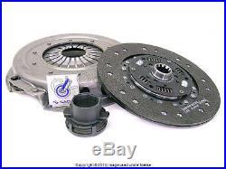 BMW E12 E23 E24 E28 Clutch KIT Disc Pressure plate Release bearing OEM +Warranty