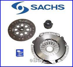 BMW E30 E36 318 Z3 Disc Pressure Plate Release Bearing Clutch Kit OEM
