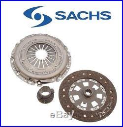BMW E36 328i E39 528i Z3 2.8 Disc Pressure Plate Release Bearing Clutch Kit OEM