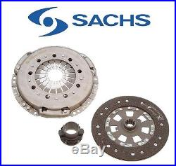 BMW E36 Z3 Mroadster Mcoupe Disc Pressure Plate Release Bearing Clutch Kit OEM