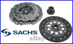 BMW E46 M3 2001-2006 Clutch Kit Set Plate Release Bearing OEM Sachs 21212282667