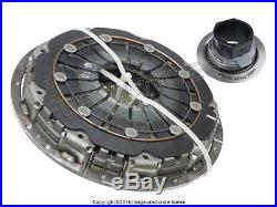 BMW M5 M6 with. SMG Clutch Kit disc plate bearing OEM friction pressure release
