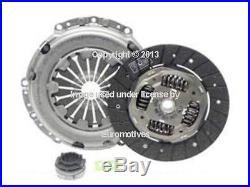 BMW Mini (2007+) Clutch KIT friction disc OEM + pressure plate + release bearing