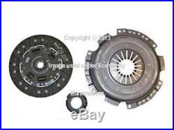 BMW e21 e30 318 Clutch KIT disc plate bearing OEM pressure friction release set