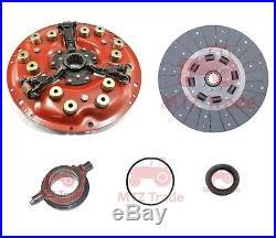 Belarus tractor Clutch Kit, basket, disc, release bearing set MTZ parts