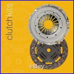 CK9878 Clutch Kit