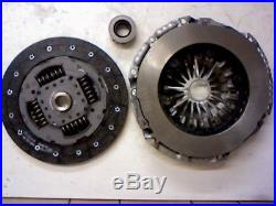 Citroen Relay 2.0 ^2.2 Hdi New Luk Clutch Kit From 01/2011 On Luk No 626307500