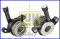 Clutch Central Slave Cylinder Release Bearing 510 0105 10 Concentric Releaser LU