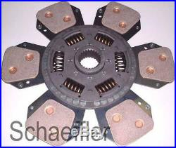 Clutch Disc Luk 333 0116 10