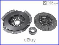 Clutch Kit 224mm ADC43025 Blue Print MB919427 MN110362S3 MB919427S1 MN110363S5