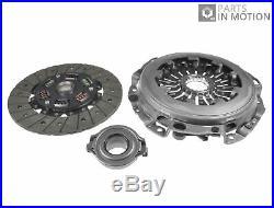Clutch Kit 230mm ADS73021 Blue Print 30100AA900S1 30210AA640S1 30502AA130S2 New