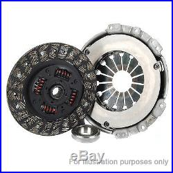 Clutch Kit 3pc (Cover+Plate+Releaser) 624310100 LuK 21207515232 21207531845 New