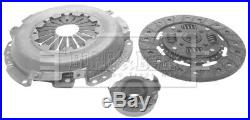 Clutch Kit 3pc (Cover+Plate+Releaser) fits HONDA CIVIC EJ9 1.4 95 to 01 D14A4