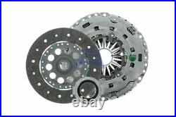 Clutch Kit 3pc (Cover+Plate+Releaser) fits HONDA CIVIC FK3 2.2D 2005 on N22A2