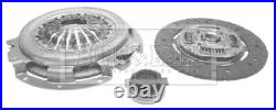 Clutch Kit 3pc (Cover+Plate+Releaser) fits RELIANT SCIMITAR GTE 3.0 68 to 79 B&B