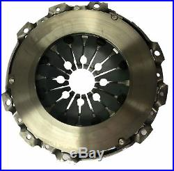 Clutch Kit And Csc For Opel Vectra C Gts Hatchback 1.9 Cdti
