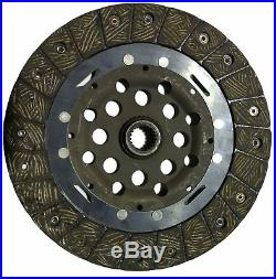 Clutch Kit And Csc For Vauxhall Vectra Hatchback 1.9 Cdti