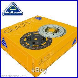 Clutch Kit National 228mm Saab CK9302 1 Set 3 Pieces