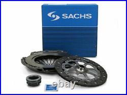 Clutch Kit. Porsche 996 C2 / 996 C4 / 996 C4S SACHS Clutch Plate, Pressure Plate