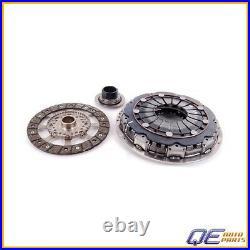Clutch Kit SMG Pressure Plate Discs Release Bearing Fits BMW E60 E63 E64 M6 M5