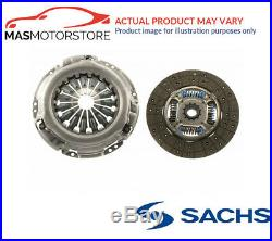 Clutch Kit Sachs 3000 990 221 P New Oe Replacement