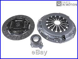 Clutch Kit fits SUZUKI GRAND VITARA Mk2 1.9D 05 to 15 467087RMP F9QB 240mm ADL