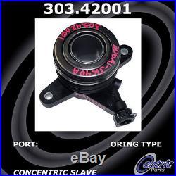 Clutch Release Bearing & Slave Cylinder Assembly fits 2007-2010 Nissan 350Z 370Z
