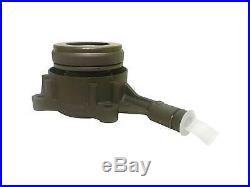 Clutch Release Bearing & Slave Cylinder Defender Puma 2007 On Genuine LR068979