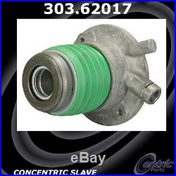Clutch Release Bearing and Slave Cylinder Assembly Centric 303.62017