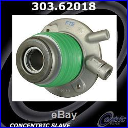 Clutch Release Bearing and Slave Cylinder Assembly Centric 303.62018
