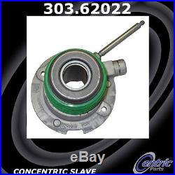 Clutch Release Bearing and Slave Cylinder Assembly fits 10-11 Chevrolet Camaro