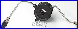 Clutch Release Bearing and Slave Cylinder Assembly fits 91-92 Jeep Cherokee