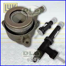 Clutch Slave/Release Bearing inc. Adapters Land Rover Defender Puma (LR068979)