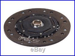 Clutch disc (228mm) full profile AUDI A4, A6, SKODA SUPERB I, VW PASSAT 1.9D 01