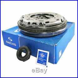 Clutch set Flywheel BMASSA VW Touran (1T1 / 1T3) 1.6 1.9 TDI 66 77 KW SACHS