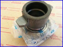 Corolla Coupe AE86 AE71 KOYO Clutch Release Bearing & Hub set NEW OEM Parts